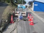 福島市:配水管