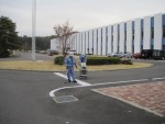 須賀川市:医療器工場