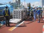 東京都:配水管800mm